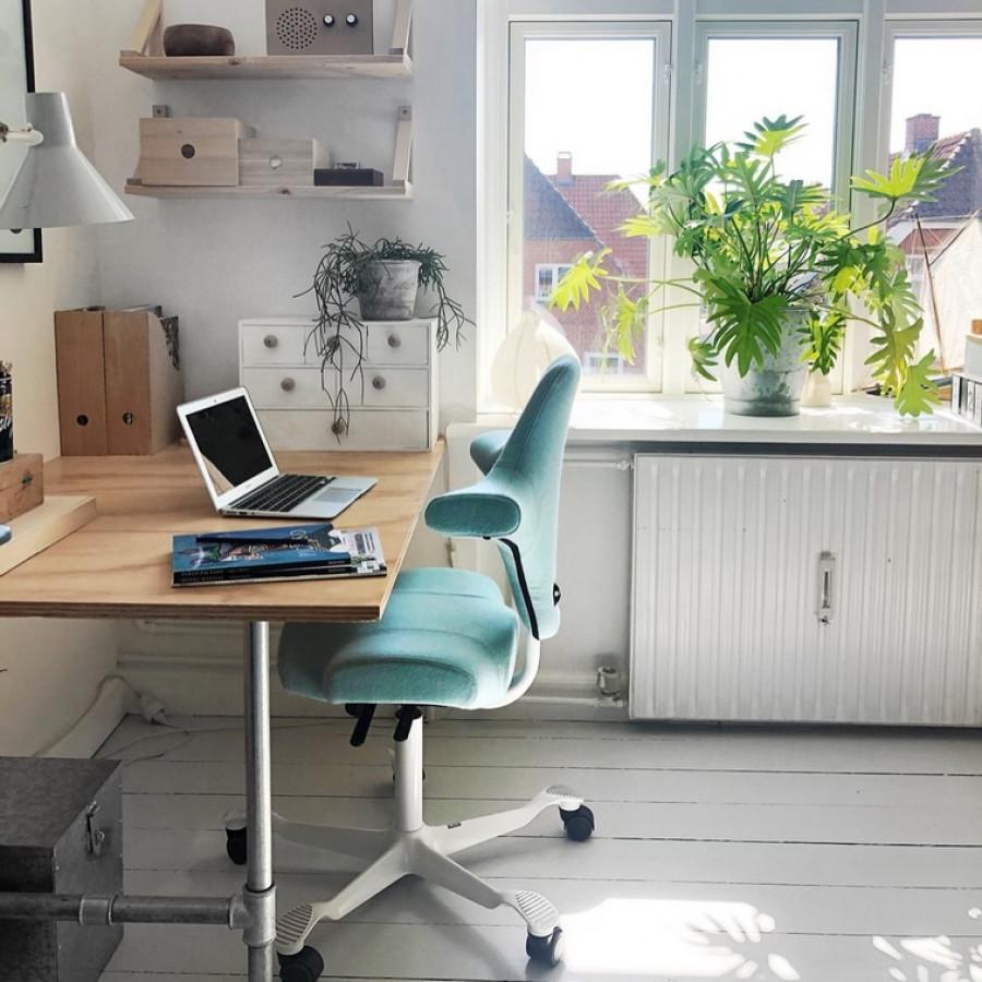 Home Desking