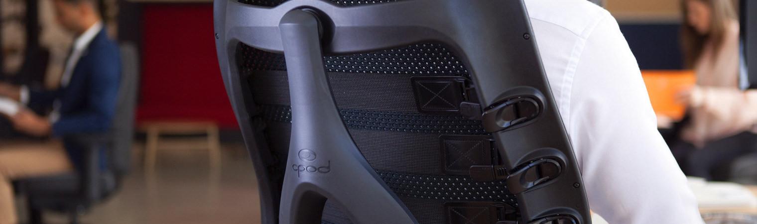 Cpod SAM Seating