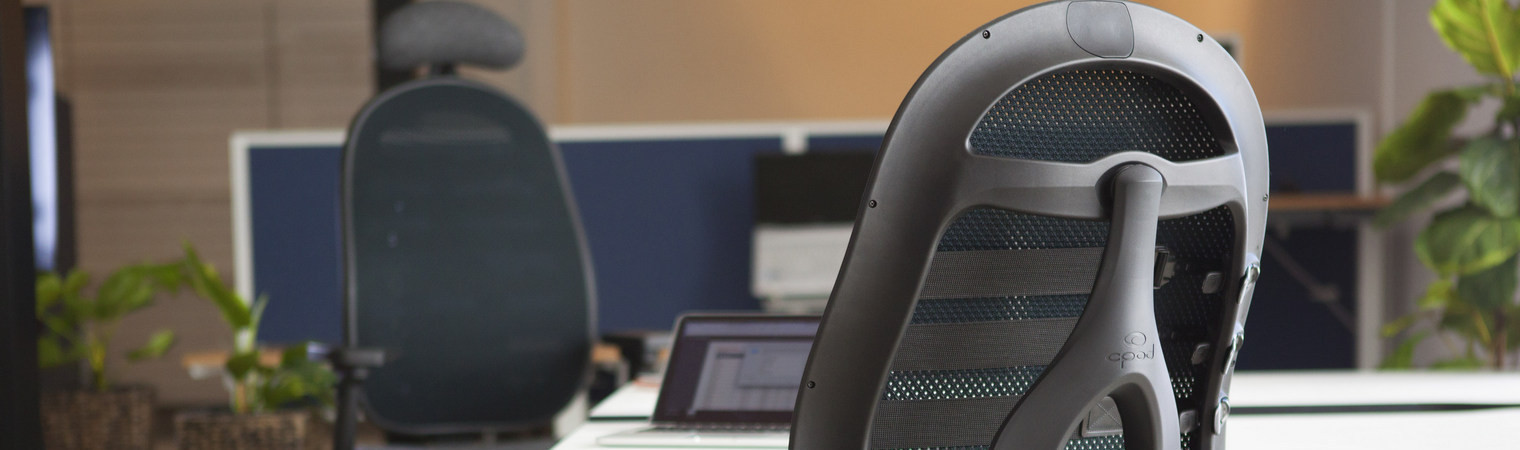 Cpod Chair by Sit and Move