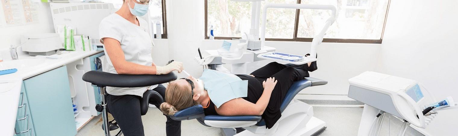 Bambach Dental Applications