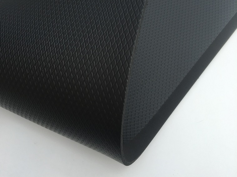 OrthoStand Hygienic Antimicrobial Anti-Fatigue Mat