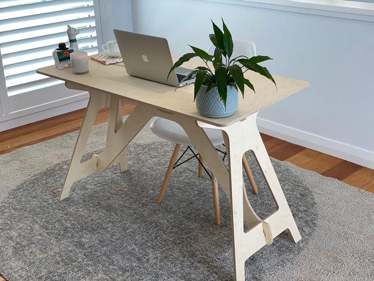 IsoKing Desk Large