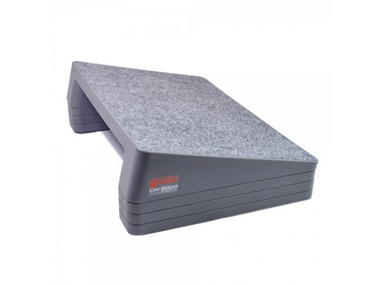 CW2000 Ergonomic Footrest
