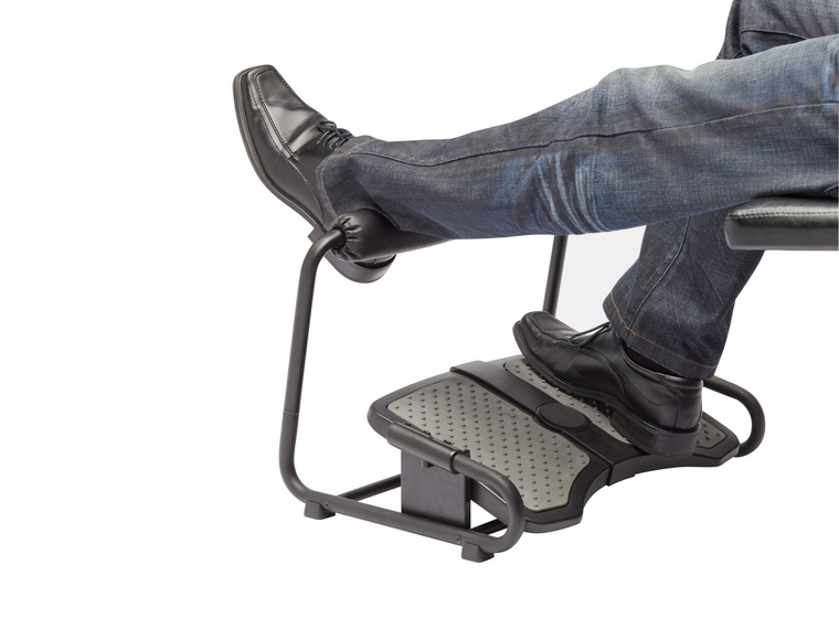 Ergo Stretch Footrest