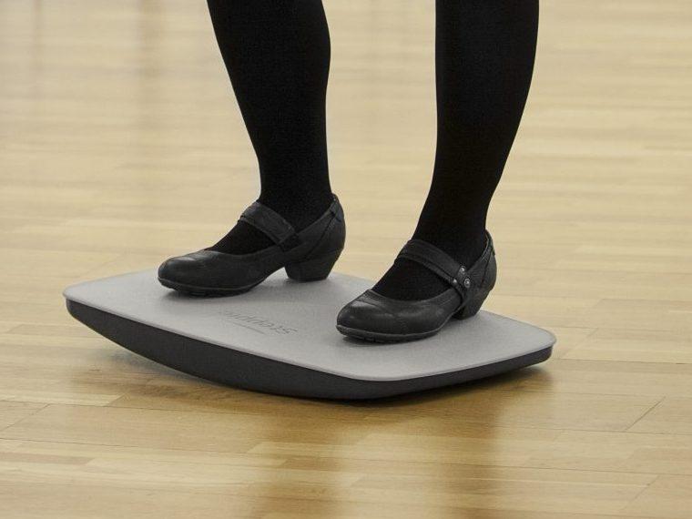 steppie balance board