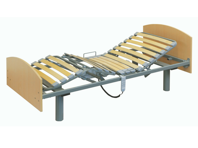 Gala Adjustable Hi Lo Bed