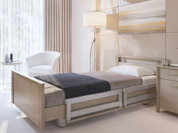 Impulse 400 Hi Lo Adjustable Bed