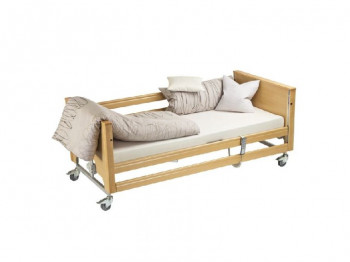 Melanie Adjustable Hi Lo Bed