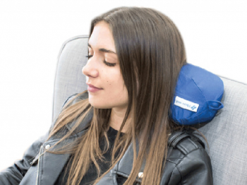 Peanut Travel Neck Pillow
