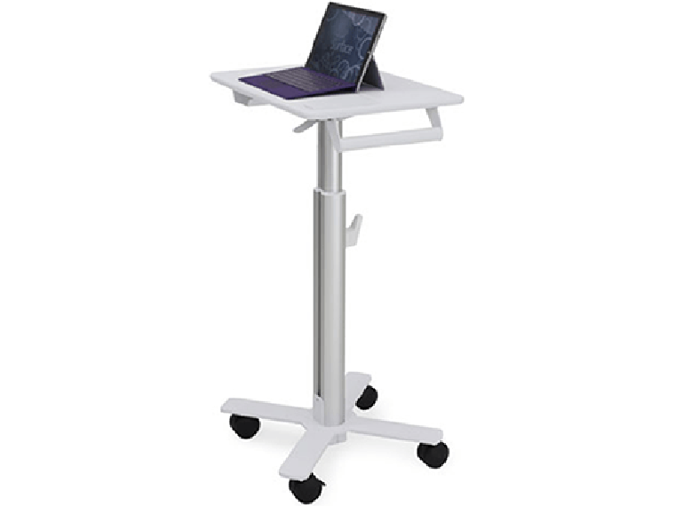 StyleView S-Tablet Cart, SV10, 1800