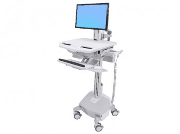 StyleView Cart with LCD Pivot, SV42