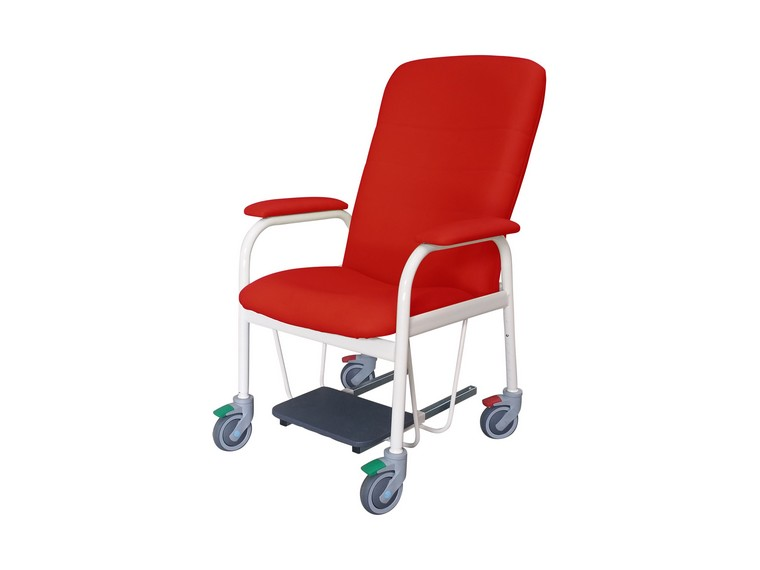 Cardiff Mobile BC1 Upright day chair