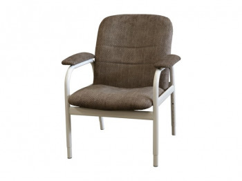 Cardiff Day Chair - Low Back - Charcoal