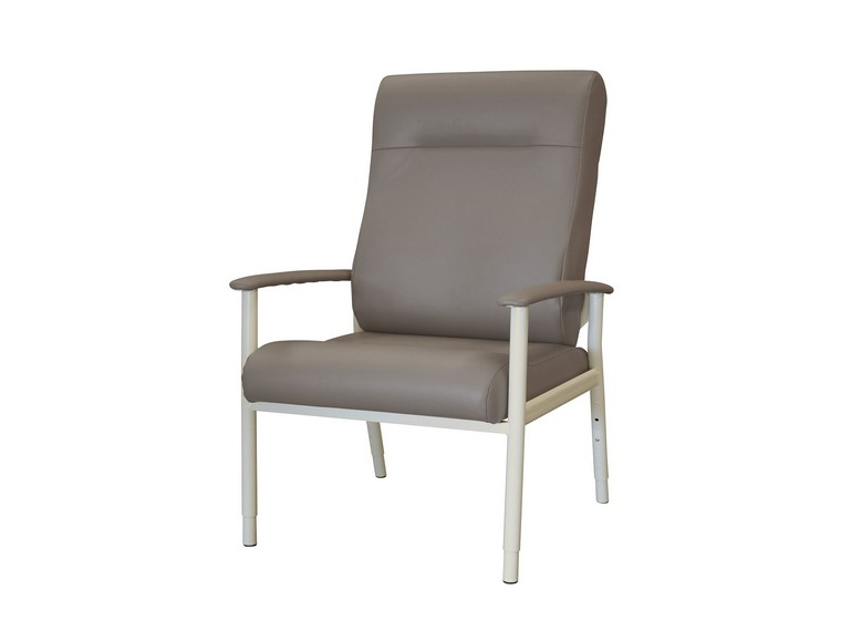 Chelsea Day Chair -  King - Latte