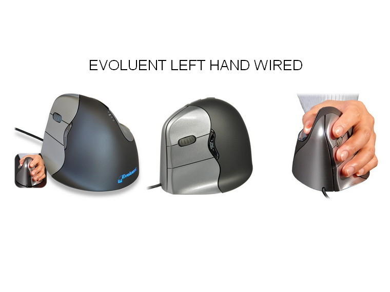 Evoluent 4 Mouse
