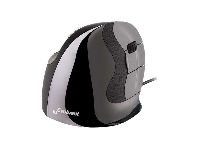 Evoluent D Series Vertical Ergonomic Mouse