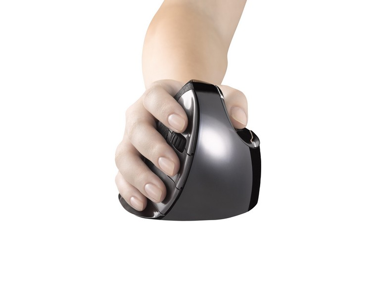 Evoluent D Series Vertical Ergonomic Mouse