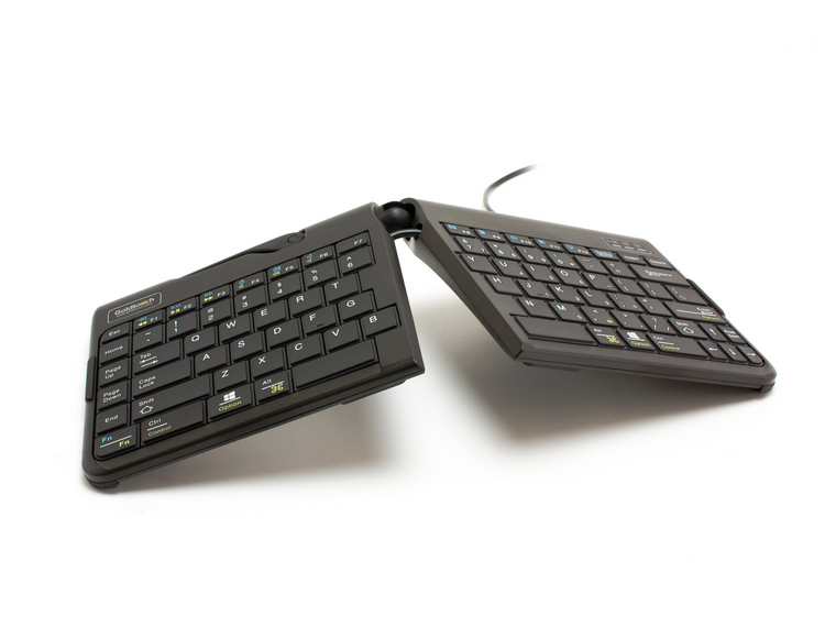 Goldtouch Travel Keyboard