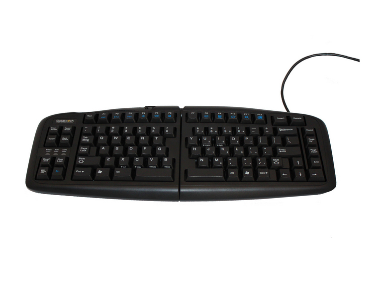 goldtouch posture keyboard