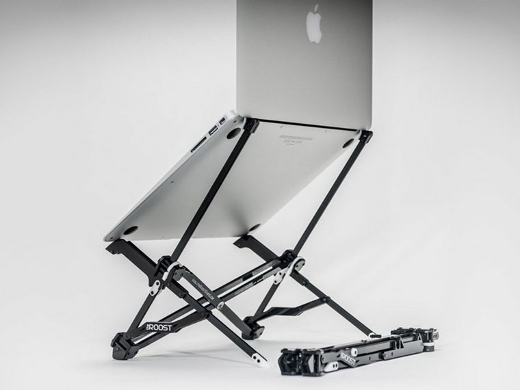 Roost Portable Laptop Stand