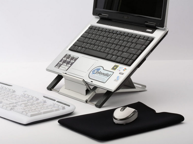Sunflex Laptop Tablet Stand