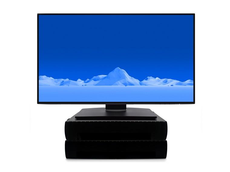 ErgoApt Monitor Riser