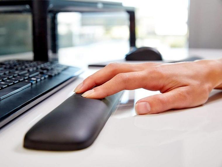 3M Gel Keyboard Wrist Rest