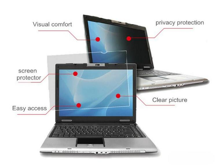 3M Privacy Filter, Privacy Screen