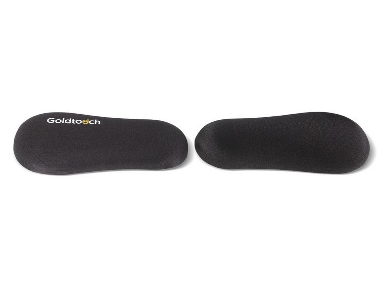 Goldtouch Wrist Rests and Mouse Platform