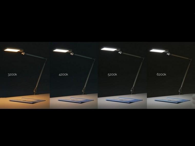 Ligero Task LED Light