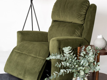 Anatome Zero 2 Gravity Lift Recliner