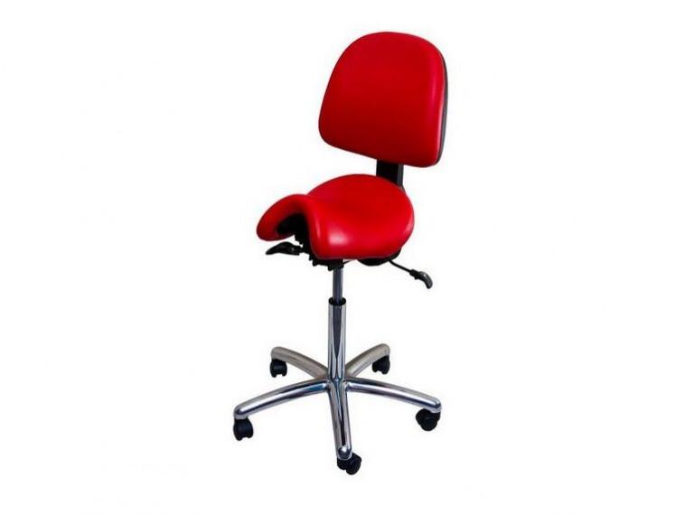 Bambach Saddle Seat  with Back