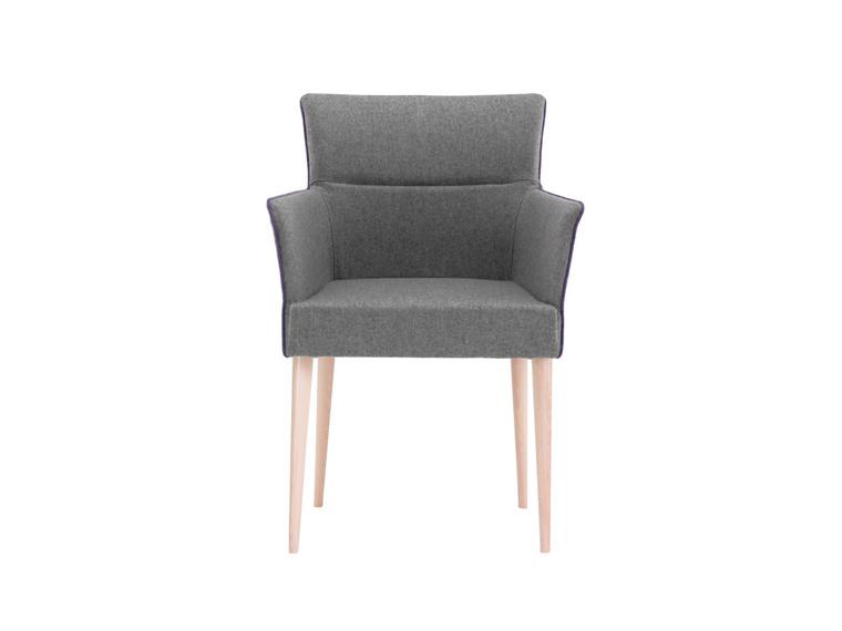 Adele lounge chair