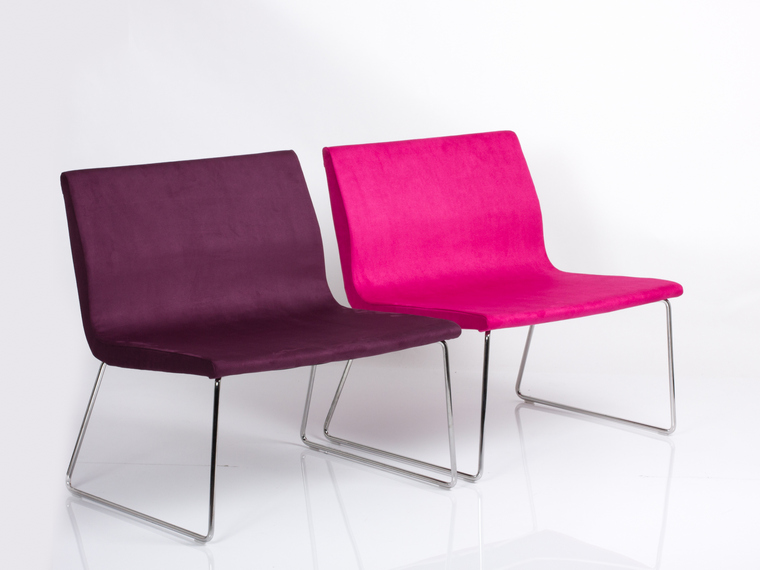 Camilla Visitor Lounge Chair