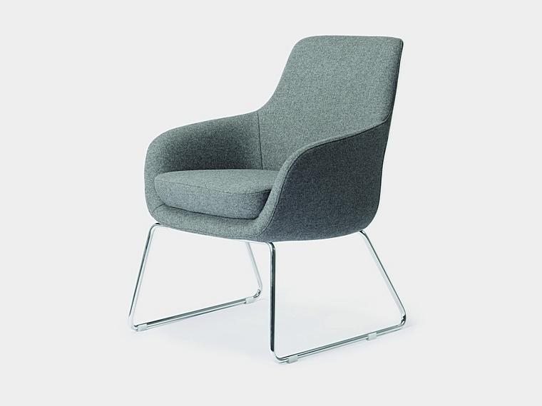Iris Plus Lounge Chair