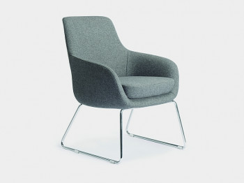 Iris Plus Lounge Chair