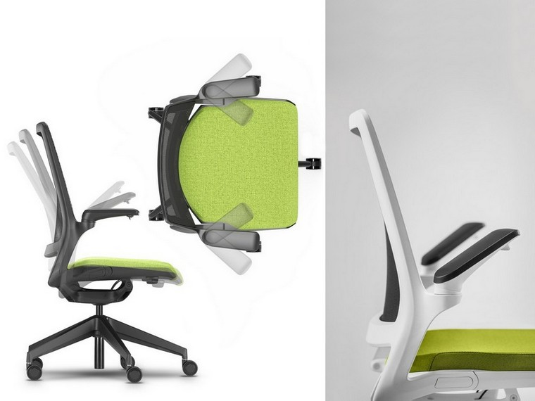 Selfie Office Chair