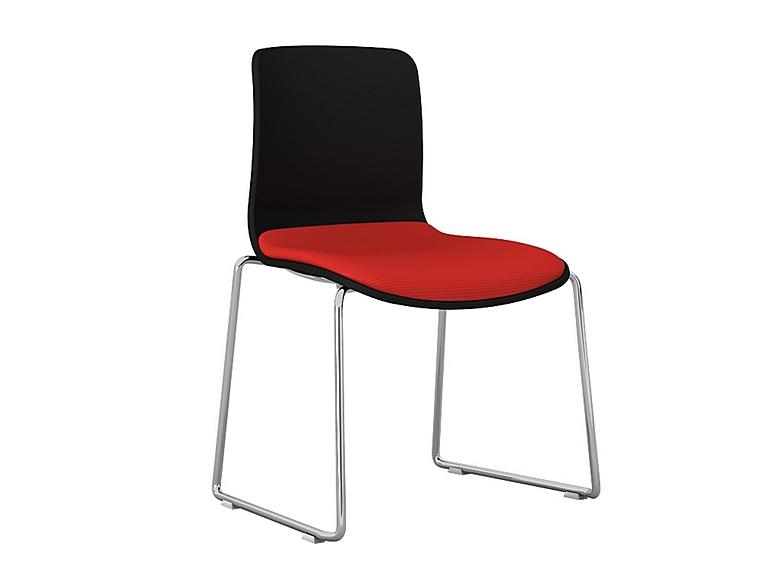 Acti M visitor cafe seating
