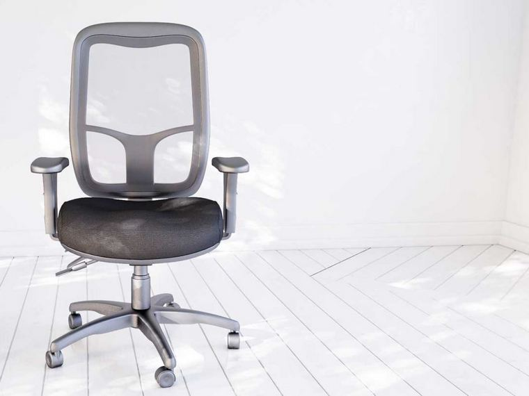 Swift Mesh Ergonomic Office Chair