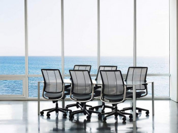 Humanscale Smart Ocean Ergonomic Office Chair