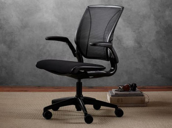 World One Humanscale Ergonomic Chair