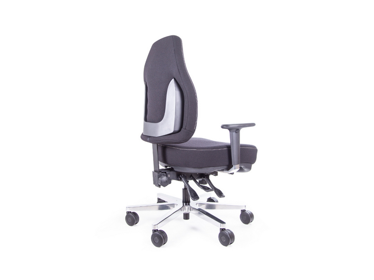 Flexi Plush Elite HD Ergonomic Office Chair Melbourne