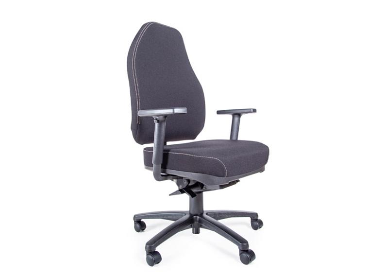 Flexi Plush Elite High Back Ergonomic Office Chair Melbourne