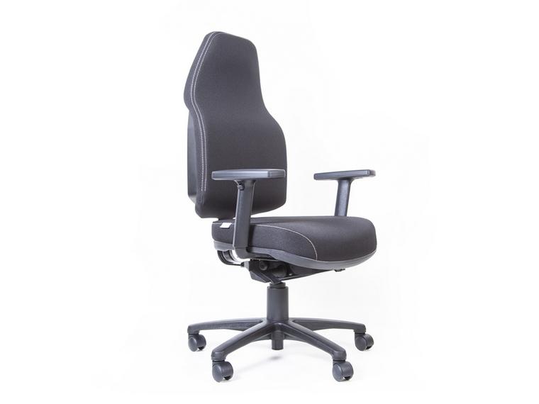 Flexi Plush HB High Back Ergonomic Office Chair Melbourne