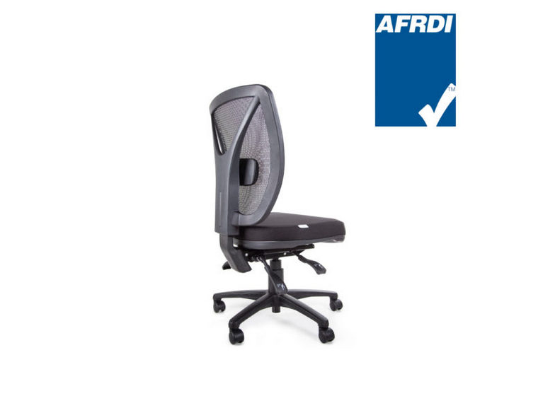 Anatome Luxury Mesh Ergonomic Office Chair