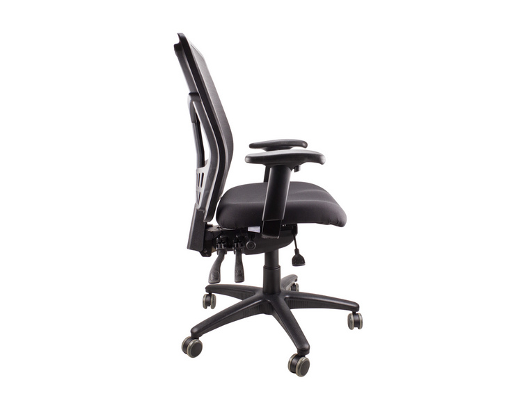 Anatome Brunswick - Mesh Office Chair with Arms