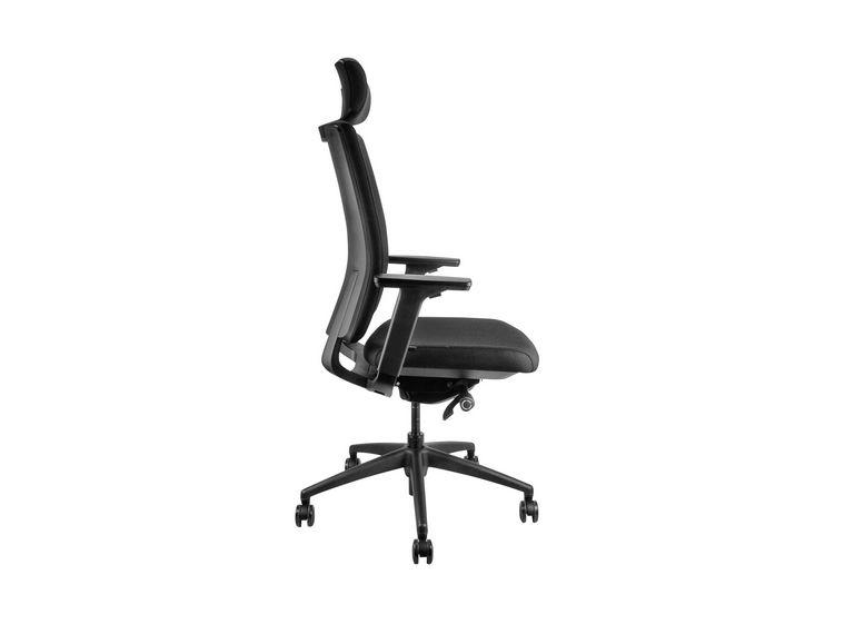 ErgoX Como ergonomic boardroom office chair