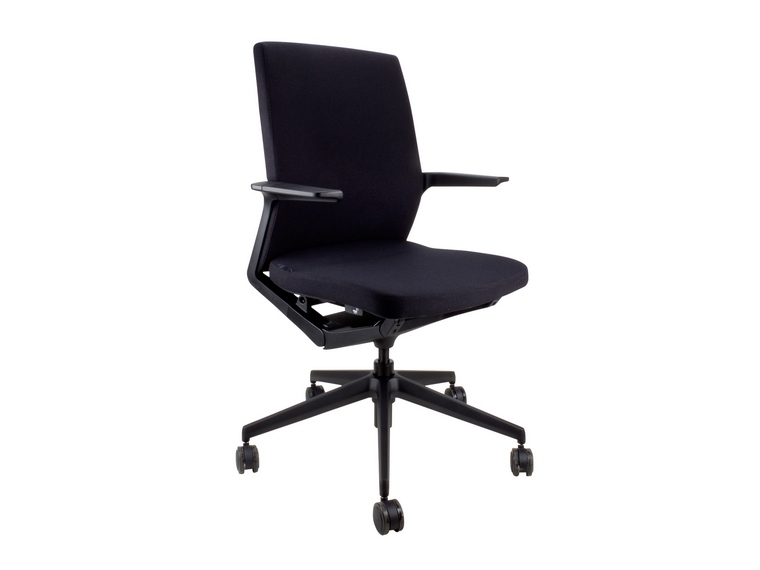 ErgoX Iris Ergonomic Boardroom Office Chair