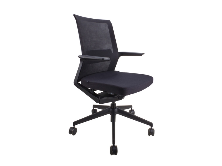 ErgoX Iris Mesh Ergonomic Office Chair