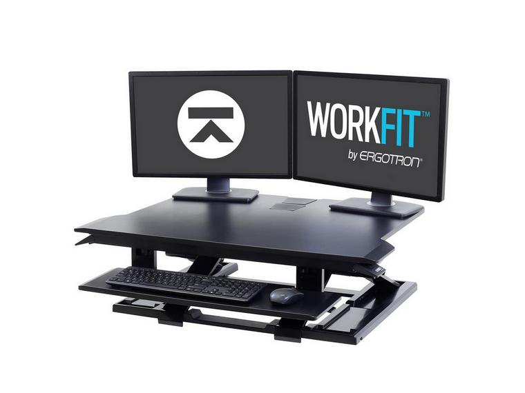 WorkFit-TX